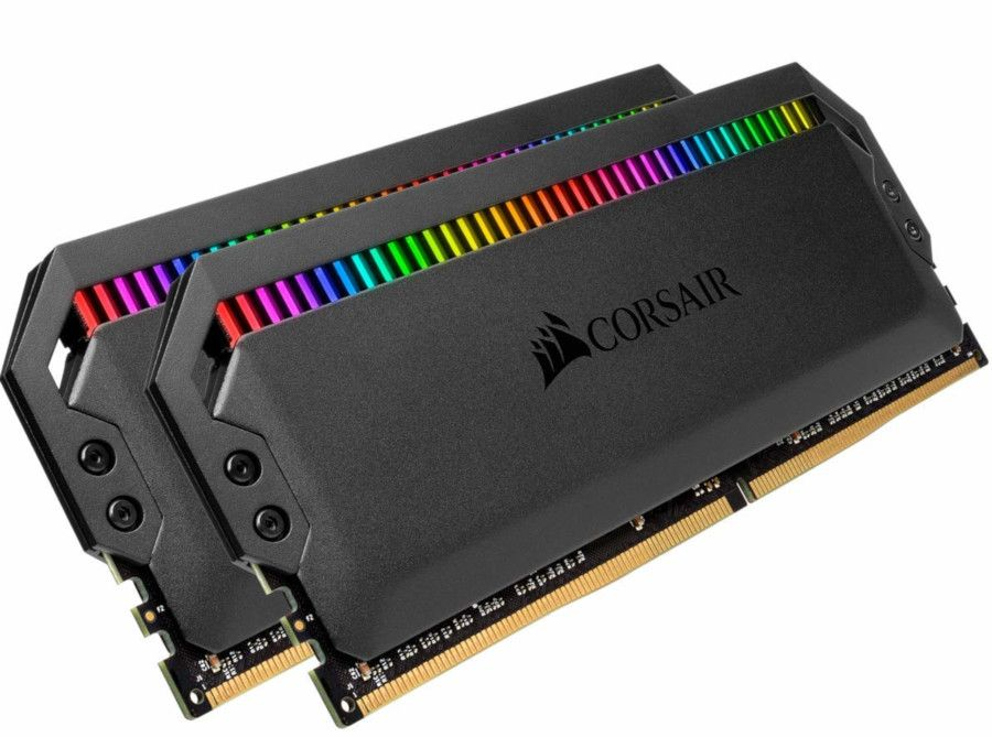 corsair dominator platinum rgb gaming ram