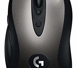 logitech mx518 best gaming mouse 2019