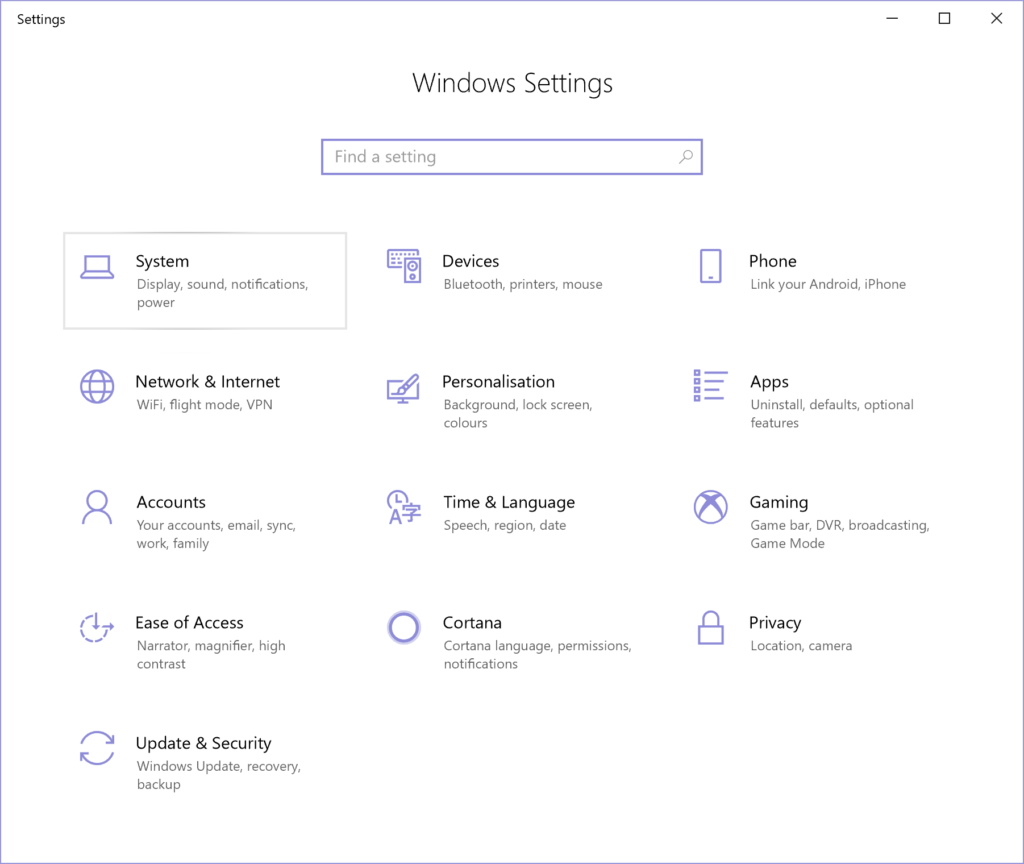 How to change Windows 10 sign-in options | Review Elephants