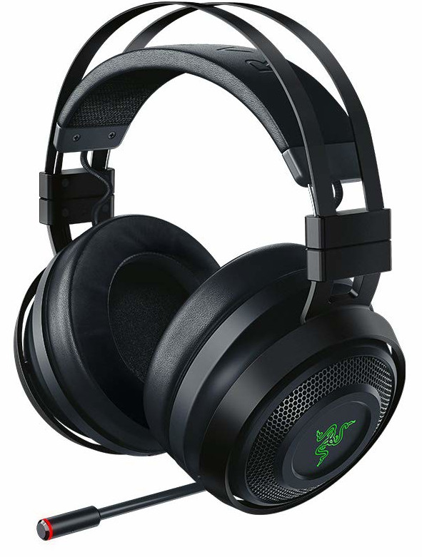 razer nari ultimate pc headset
